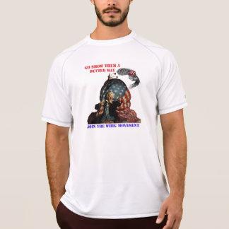 Zeigen Sie ihnen eine bessere Weise T-Shirt