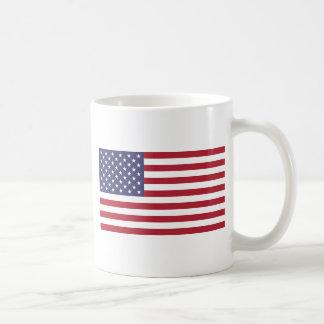 Zeigen Sie Ihren Stolz in den Vereinigten Staaten! Kaffeetasse
