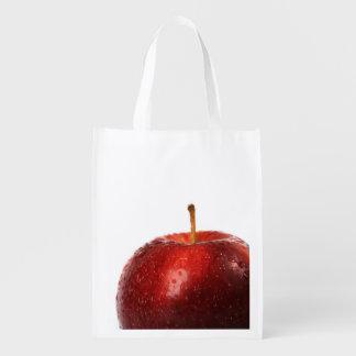 Zeigen Sie Stopper wiederverwendbare Tasche Wiederverwendbare Einkaufstasche