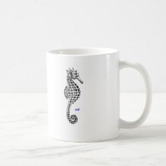 Zeigen Sie, wie viel Sie Liebe AaquaticWorlds! Kaffeetasse