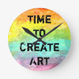 Time To Create Art Painterly