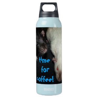 Zeit für Kaffee! SIGG Thermo Flasche