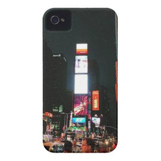 Zeit-Quadrat, NYC Case-Mate iPhone 4 Hüllen