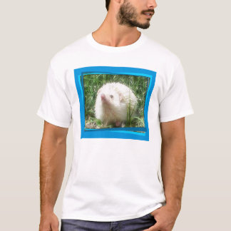 Zeke der Igel T-Shirt