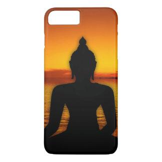 Zen iPhone 7 Plus Hülle