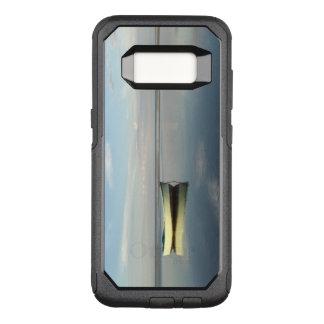Zen-Küstenszene OtterBox Commuter Samsung Galaxy S8 Hülle