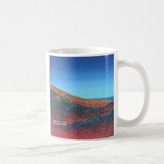 Zennor macht, Cornwall fest Kaffeetasse