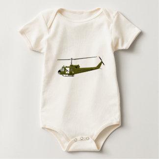 Zentaur Bell UH-1 Baby Strampler