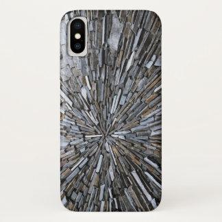 Zerbrochen iPhone X Hülle