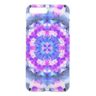 Zerbrochene helle Mandala iPhone 8 Plus/7 Plus Hülle