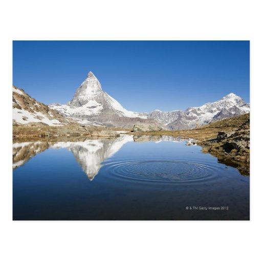 Postkarte In Die Schweiz : zermatt die schweiz postkarte zazzle ~ Yasmunasinghe.com Haus und Dekorationen