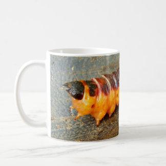 Ziegen-Motten-Raupen-Wanzen-Tasse Kaffeetasse