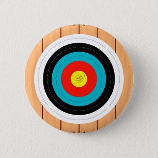 Ziel Runder Button 5,7 Cm