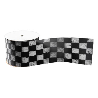 Zielflagge-Band Ripsband