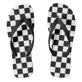 Zielflagge Flip Flops
