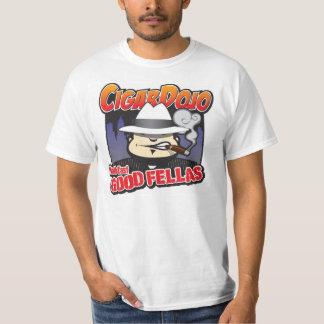 Zigarredojo-Nordgute OstTypen T-Shirt