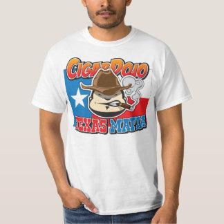 ZigarreDojo - Texas-Mafia T-Shirt