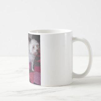 Zimt und Wolke Kaffeetasse