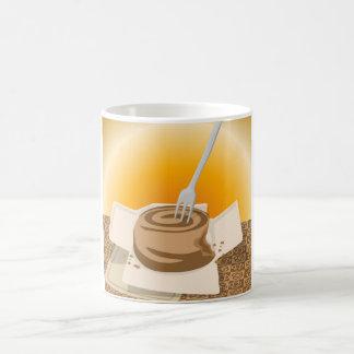 Zimtgebäck Kaffeetasse