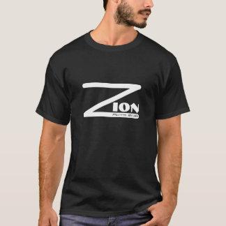 Zion fungiert 2:38 T-Shirt
