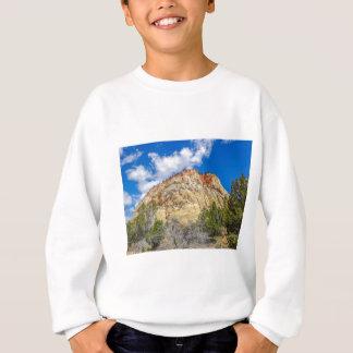 Zion Nationalpark in Utah Sweatshirt