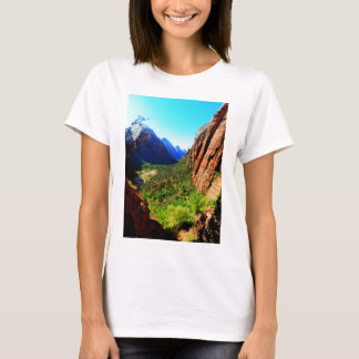 zion Nationalpark T-Shirt
