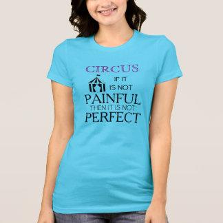 Zirkus-Shirt T-Shirt