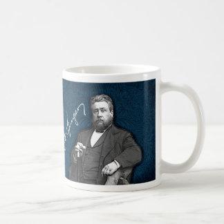 Zitat-Tasse Charless Spurgeons Kaffeetasse
