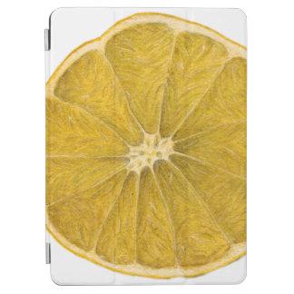 Zitrone iPad Air Hülle