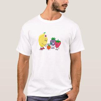 Zitronen-HilfsT - Shirt