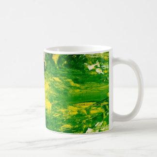 Zitronen-Limone Verabredungs-Tasse Tasse