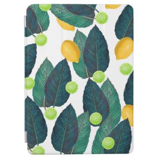 Zitronen und Kalke iPad Air Cover