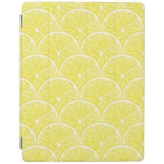 Zitronenscheiben iPad Hülle