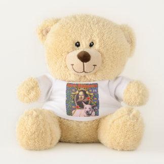 ZoeSPEAK - sicher Shakespeare Teddybär
