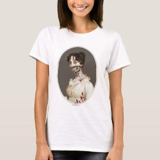 Zombie-Abdeckung T-Shirt