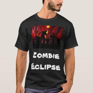 Zombie-Eklipse T-Shirt