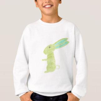 Zombie-Häschen Sweatshirt