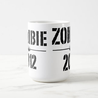 Zombie Kaffeetasse