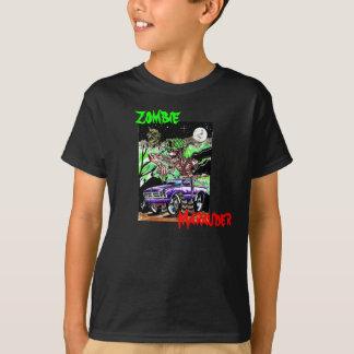 Zombie Marauder T-Shirt