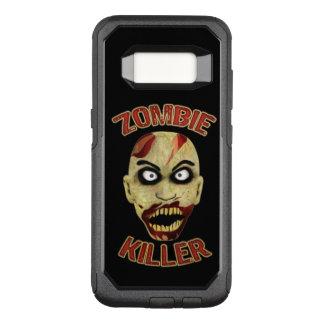 Zombie-Mörder OtterBox Commuter Samsung Galaxy S8 Hülle