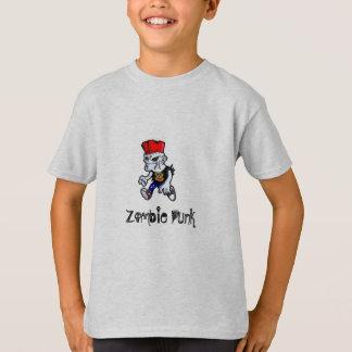 Zombie-Punk T-Shirt
