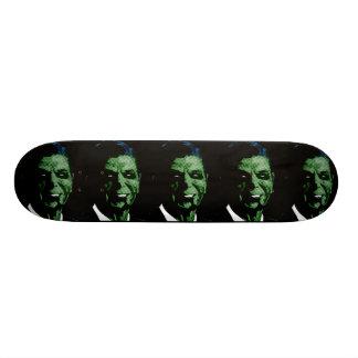 Zombie Reagans Individuelle Skatedecks