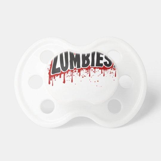 Zombies hassen Schnellimbiß Schnuller