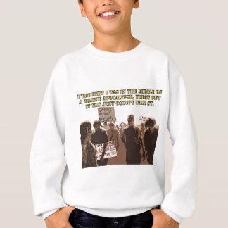 ZombieT Sweatshirt