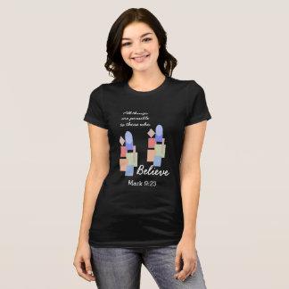 Zu denen, die glauben --- T - Shirt