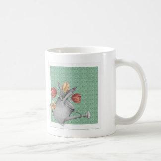 Zu einem Gärtner gibt es nichts mehr exasper… Kaffeetasse