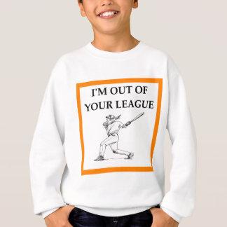 zu gut für Sie Sweatshirt
