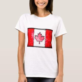 zu im Himmel Kanada T-Shirt