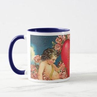 Zu meinem Valentinsgruß Tasse