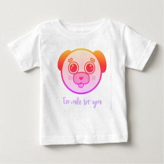 Zu niedlich für Sie Baby T-shirt